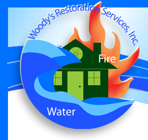 Woody's Restoration Services, Inc - Fire and Water Damage - San Rafael, Bay Area, Marin County, San Francisco - Serving:  Corte Madera, Fairfax, Kentfield, Larkspur, Lagunitas, Mill Valley, Novato, Petaluma, Ross, San Anselmo, San Francisco Bay Area, Sausalito, and Tiburon, California.
